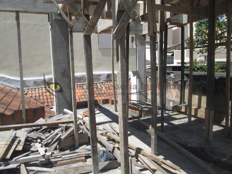 22 TERRAÇO - Casa de Vila Tijuca,Norte,Rio de Janeiro,RJ À Venda,2 Quartos,150m² - TACV20036 - 21