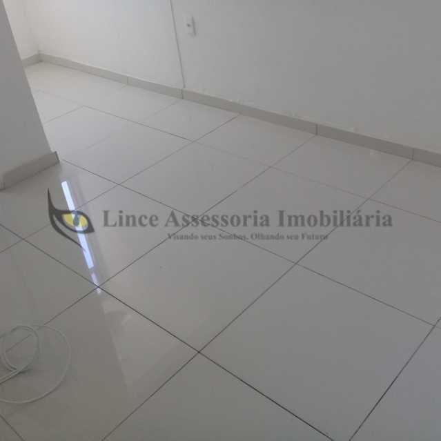 SALA - Apartamento Rocha, Rio de Janeiro, RJ À Venda, 1 Quarto, 30m² - TAAP10257 - 4