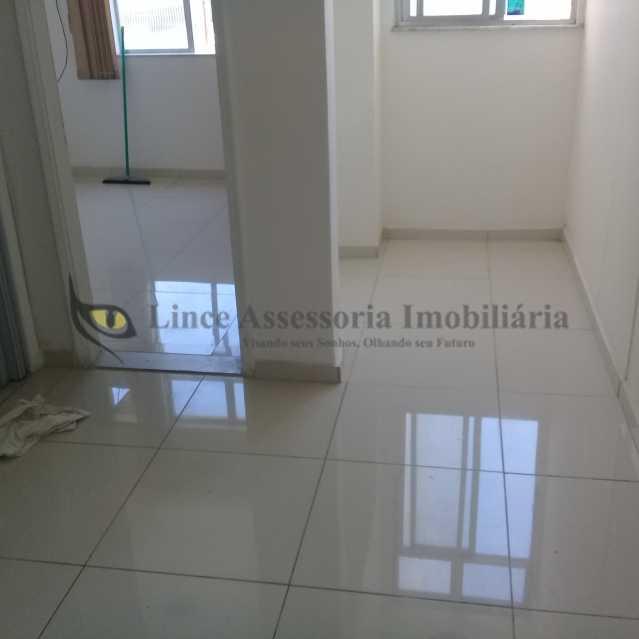 SALA - Apartamento Rocha, Rio de Janeiro, RJ À Venda, 1 Quarto, 30m² - TAAP10257 - 1