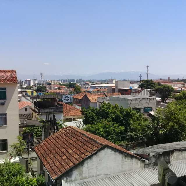 VISTA - Apartamento Rocha, Rio de Janeiro, RJ À Venda, 1 Quarto, 30m² - TAAP10257 - 10