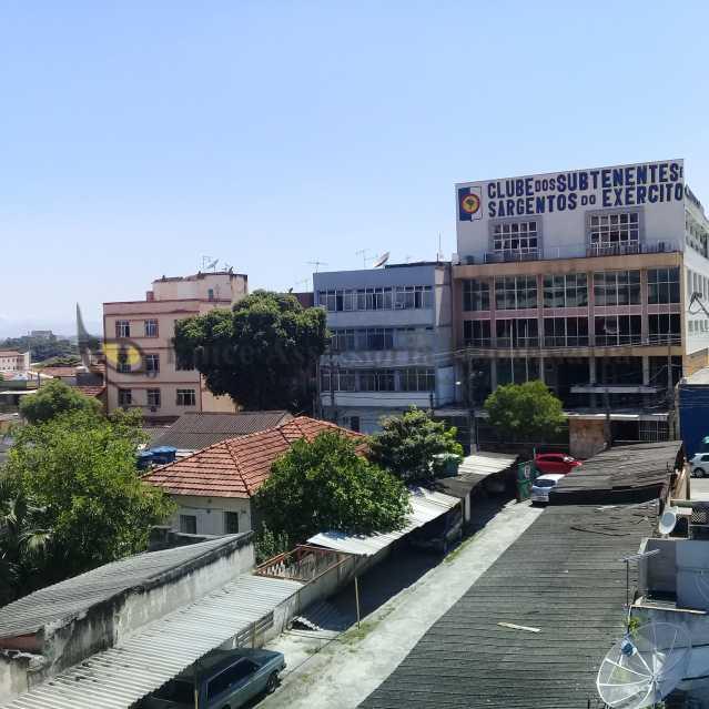 VISTA - Apartamento Rocha, Rio de Janeiro, RJ À Venda, 1 Quarto, 30m² - TAAP10257 - 11