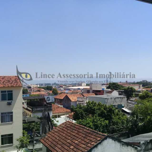 VISTA - Apartamento Rocha, Rio de Janeiro, RJ À Venda, 1 Quarto, 30m² - TAAP10257 - 13