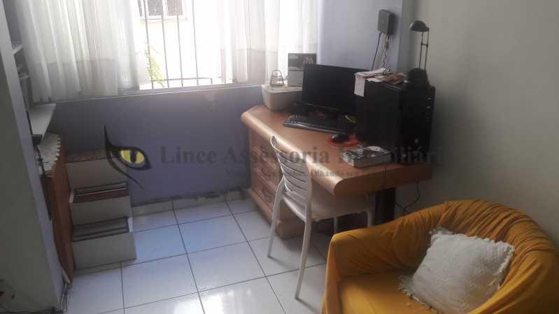 cachimbo sala - Apartamento Cidade Nova, Centro,Rio de Janeiro, RJ À Venda, 2 Quartos, 60m² - TAAP21353 - 1