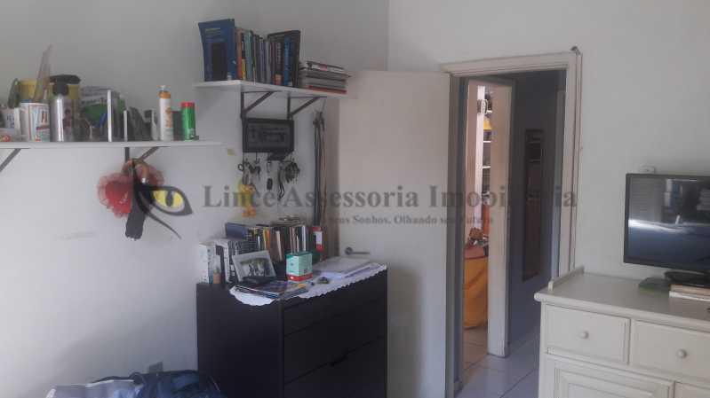 quarto2 - Apartamento Cidade Nova, Centro,Rio de Janeiro, RJ À Venda, 2 Quartos, 60m² - TAAP21353 - 9