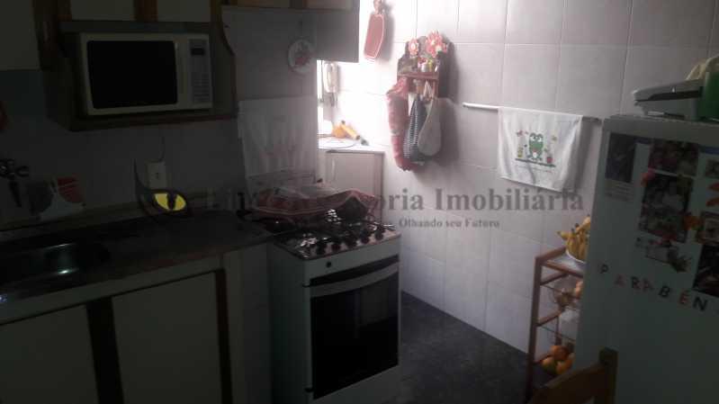 cozinha - Apartamento Cidade Nova, Centro,Rio de Janeiro, RJ À Venda, 2 Quartos, 60m² - TAAP21353 - 12