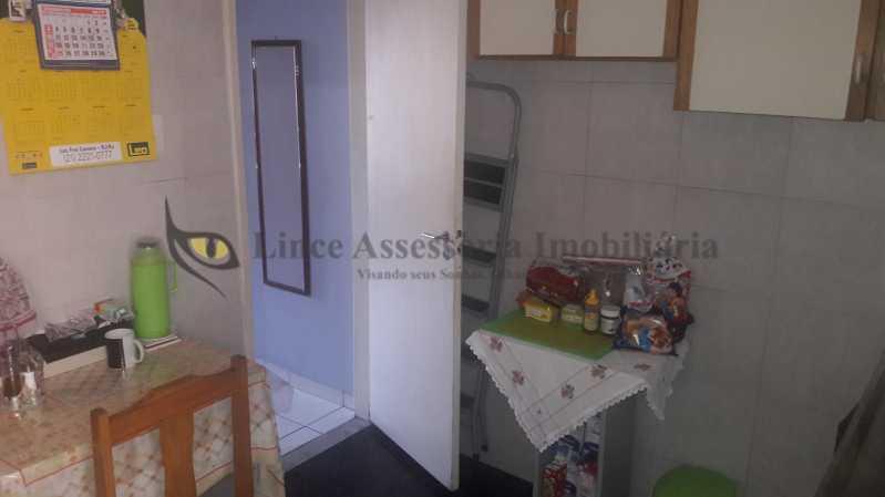 cozinha - Apartamento Cidade Nova, Centro,Rio de Janeiro, RJ À Venda, 2 Quartos, 60m² - TAAP21353 - 13