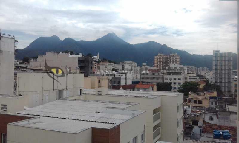 1-Vista-1 - Apartamento 2 quartos à venda Vila Isabel, Norte,Rio de Janeiro - R$ 600.000 - TAAP21362 - 27