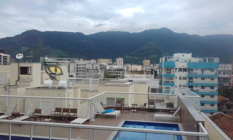 2-Vista-2 - Apartamento 2 quartos à venda Vila Isabel, Norte,Rio de Janeiro - R$ 600.000 - TAAP21362 - 26