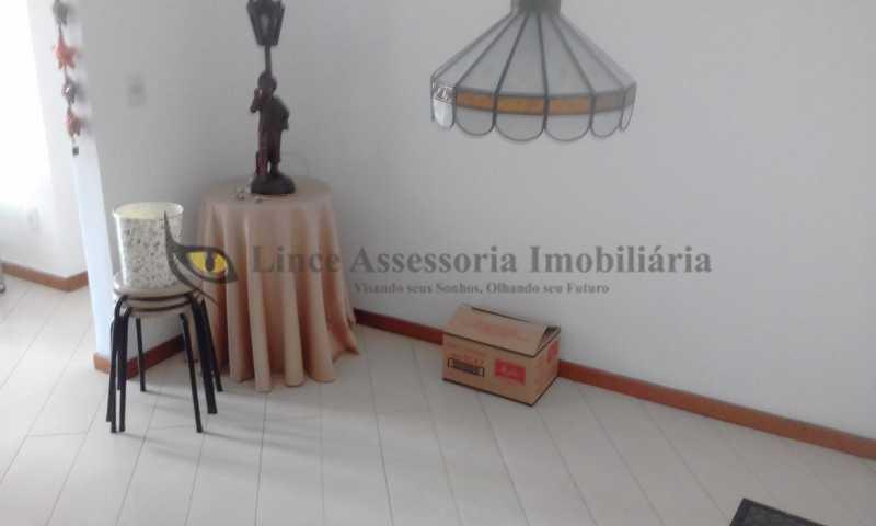 Sala - Apartamento 2 quartos à venda Vila Isabel, Norte,Rio de Janeiro - R$ 600.000 - TAAP21362 - 1