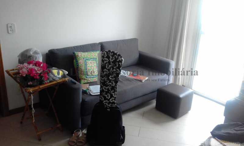 Sala - Apartamento 2 quartos à venda Vila Isabel, Norte,Rio de Janeiro - R$ 600.000 - TAAP21362 - 5