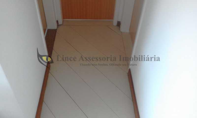 circulação - Apartamento 2 quartos à venda Vila Isabel, Norte,Rio de Janeiro - R$ 600.000 - TAAP21362 - 6
