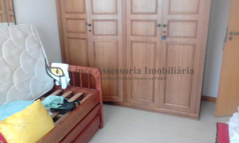 Quarto-1 - Apartamento 2 quartos à venda Vila Isabel, Norte,Rio de Janeiro - R$ 600.000 - TAAP21362 - 9