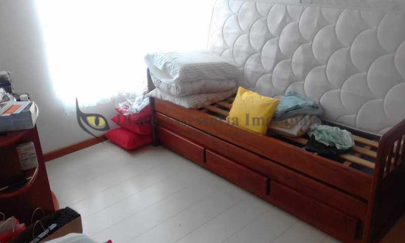 Quarto-1 - Apartamento 2 quartos à venda Vila Isabel, Norte,Rio de Janeiro - R$ 600.000 - TAAP21362 - 10