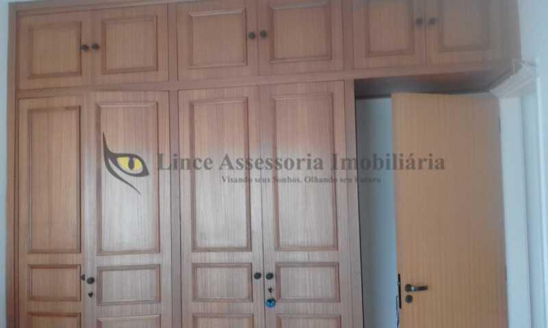 Quarto-1 - Apartamento 2 quartos à venda Vila Isabel, Norte,Rio de Janeiro - R$ 600.000 - TAAP21362 - 11
