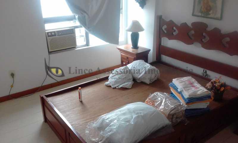13-Quarto-2 - Apartamento 2 quartos à venda Vila Isabel, Norte,Rio de Janeiro - R$ 600.000 - TAAP21362 - 12