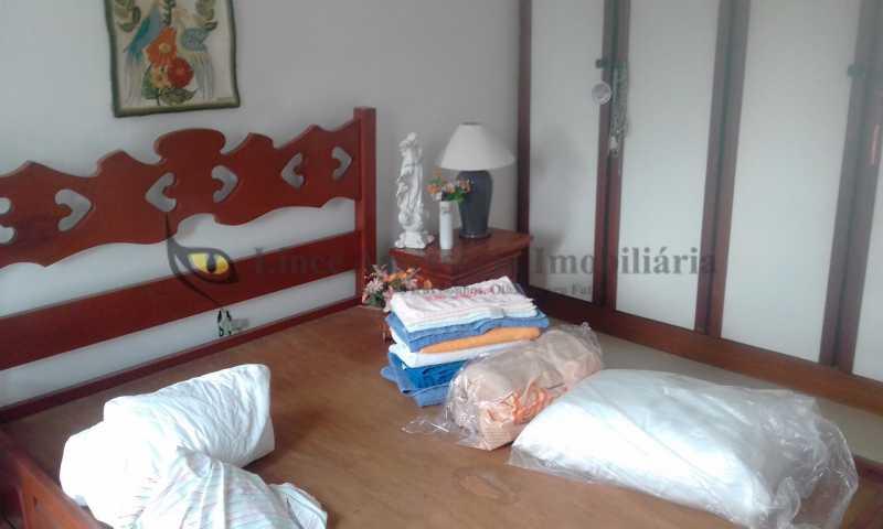14-Quarto-2.1 - Apartamento 2 quartos à venda Vila Isabel, Norte,Rio de Janeiro - R$ 600.000 - TAAP21362 - 13