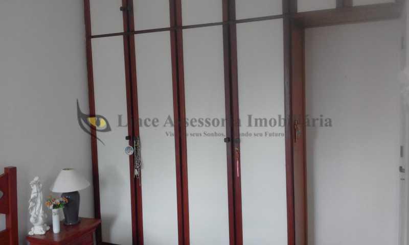 15-Quartp-2.2 - Apartamento 2 quartos à venda Vila Isabel, Norte,Rio de Janeiro - R$ 600.000 - TAAP21362 - 14