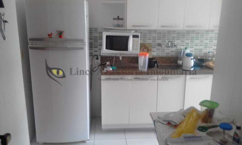 16-Cozinha - Apartamento 2 quartos à venda Vila Isabel, Norte,Rio de Janeiro - R$ 600.000 - TAAP21362 - 15
