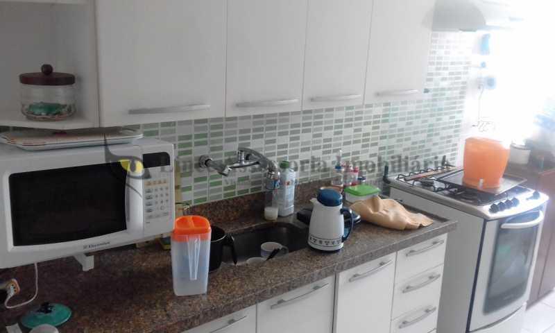17-cozinha-1 - Apartamento 2 quartos à venda Vila Isabel, Norte,Rio de Janeiro - R$ 600.000 - TAAP21362 - 16