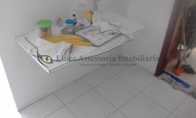 18-Cozinha-1.1 - Apartamento 2 quartos à venda Vila Isabel, Norte,Rio de Janeiro - R$ 600.000 - TAAP21362 - 17