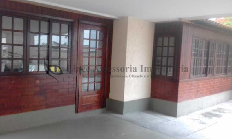 22-Salão de festas - Apartamento 2 quartos à venda Vila Isabel, Norte,Rio de Janeiro - R$ 600.000 - TAAP21362 - 22