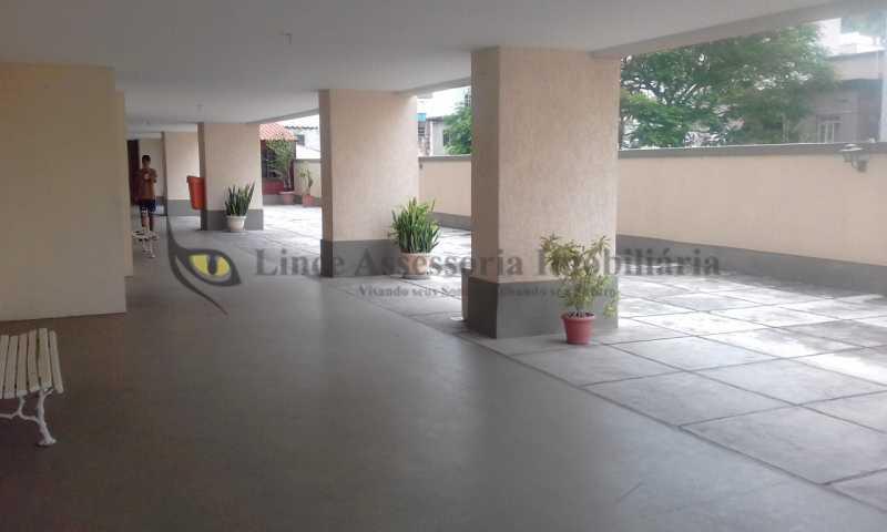 23-Play - Apartamento 2 quartos à venda Vila Isabel, Norte,Rio de Janeiro - R$ 600.000 - TAAP21362 - 23