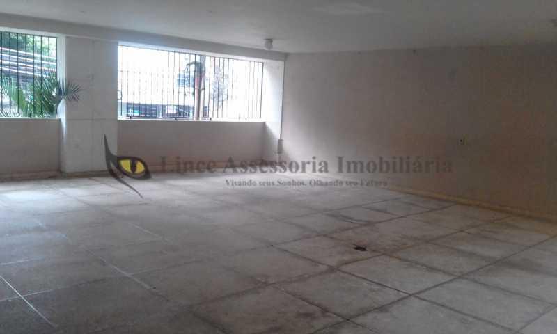 24-Play-1 - Apartamento 2 quartos à venda Vila Isabel, Norte,Rio de Janeiro - R$ 600.000 - TAAP21362 - 24