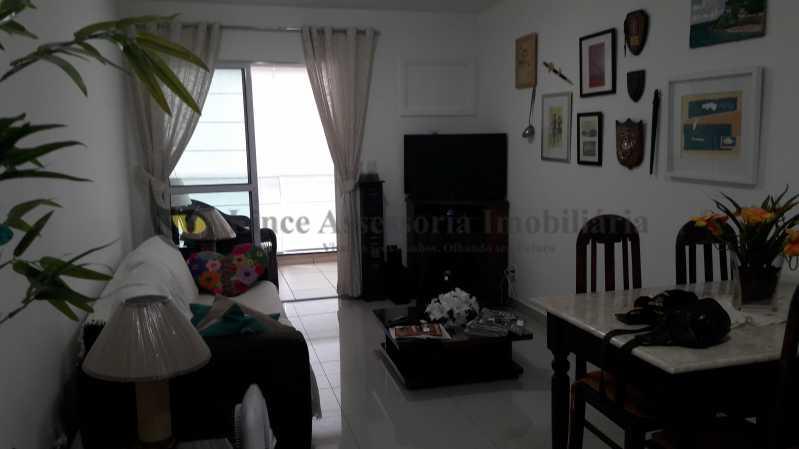 03SALA - Apartamento Andaraí, Norte,Rio de Janeiro, RJ À Venda, 2 Quartos, 90m² - TAAP21368 - 4