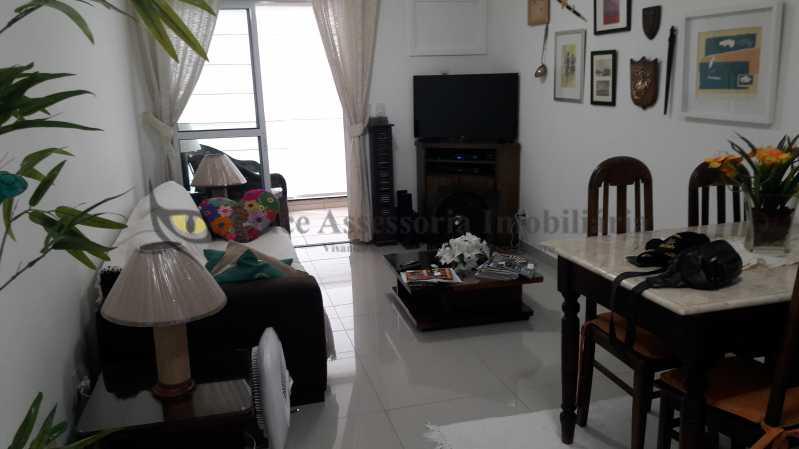 04SALA - Apartamento Andaraí, Norte,Rio de Janeiro, RJ À Venda, 2 Quartos, 90m² - TAAP21368 - 5