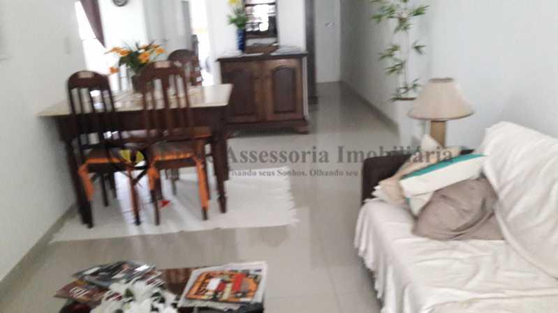 05.1SALA - Apartamento Andaraí, Norte,Rio de Janeiro, RJ À Venda, 2 Quartos, 90m² - TAAP21368 - 6