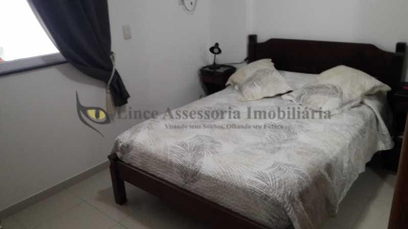05QUARTOSUITE - Apartamento Andaraí, Norte,Rio de Janeiro, RJ À Venda, 2 Quartos, 90m² - TAAP21368 - 7