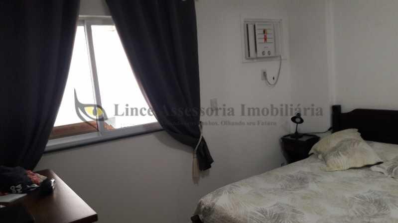 06QUARTOSUITE - Apartamento Andaraí, Norte,Rio de Janeiro, RJ À Venda, 2 Quartos, 90m² - TAAP21368 - 8