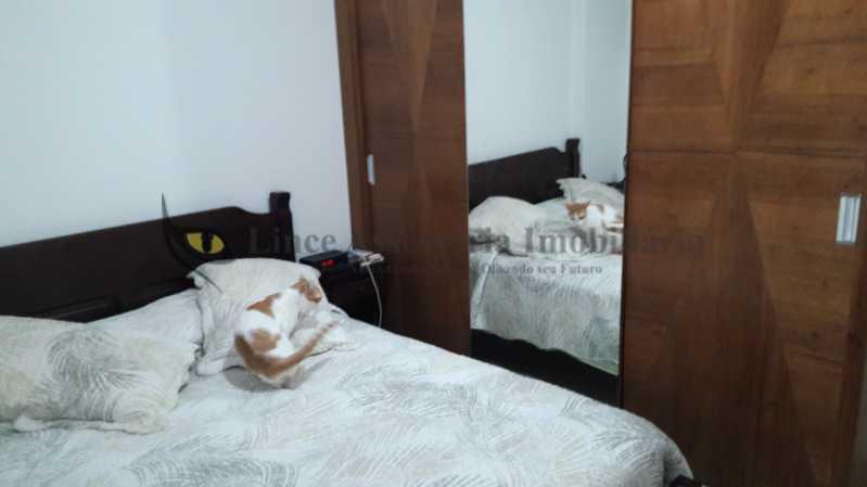 07QUARTOSUITE - Apartamento Andaraí, Norte,Rio de Janeiro, RJ À Venda, 2 Quartos, 90m² - TAAP21368 - 9