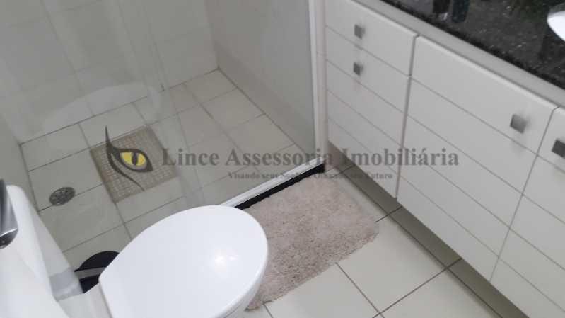 09BANHEIROSUITE - Apartamento Andaraí, Norte,Rio de Janeiro, RJ À Venda, 2 Quartos, 90m² - TAAP21368 - 11