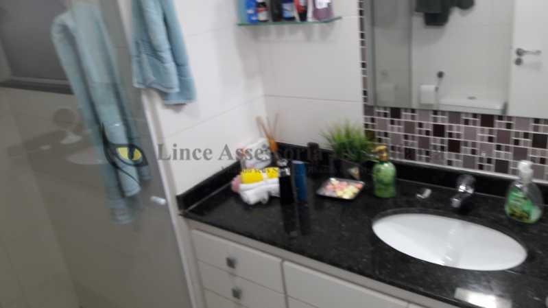 10BANHEIROSUITE - Apartamento Andaraí, Norte,Rio de Janeiro, RJ À Venda, 2 Quartos, 90m² - TAAP21368 - 12
