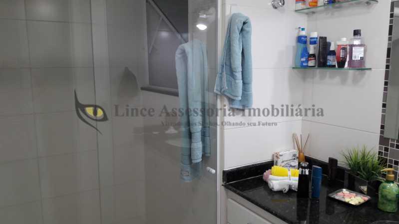 11BANHEIROSUITE - Apartamento Andaraí, Norte,Rio de Janeiro, RJ À Venda, 2 Quartos, 90m² - TAAP21368 - 13