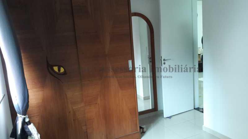 13QUARTO2 - Apartamento Andaraí, Norte,Rio de Janeiro, RJ À Venda, 2 Quartos, 90m² - TAAP21368 - 15