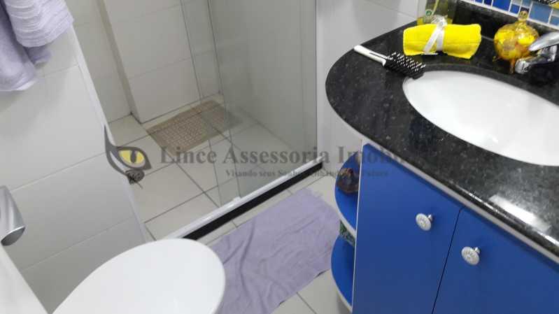 15BANHEIROSOCIAL - Apartamento Andaraí, Norte,Rio de Janeiro, RJ À Venda, 2 Quartos, 90m² - TAAP21368 - 17