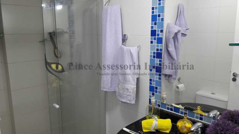 17BANHEIROSOCIAL - Apartamento Andaraí, Norte,Rio de Janeiro, RJ À Venda, 2 Quartos, 90m² - TAAP21368 - 19
