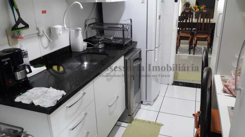 18COZINHA - Apartamento Andaraí, Norte,Rio de Janeiro, RJ À Venda, 2 Quartos, 90m² - TAAP21368 - 20