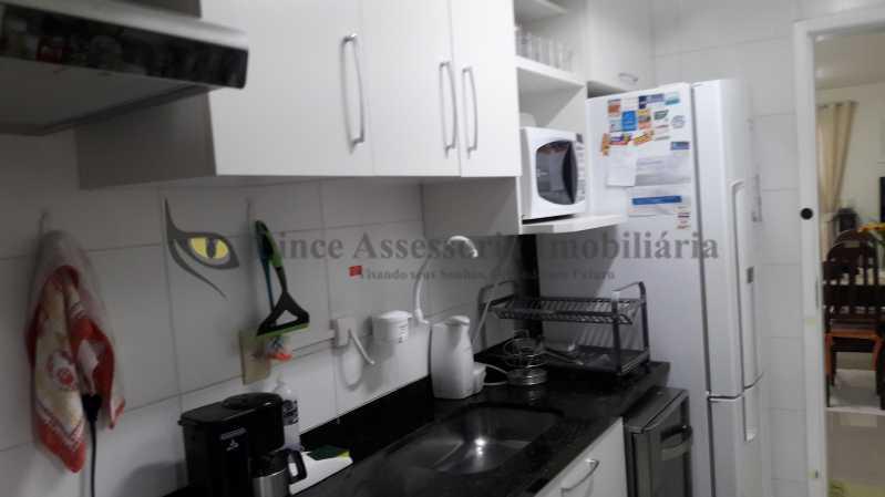 19COZINHA - Apartamento Andaraí, Norte,Rio de Janeiro, RJ À Venda, 2 Quartos, 90m² - TAAP21368 - 21