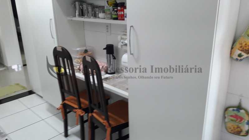 20COZINHA - Apartamento Andaraí, Norte,Rio de Janeiro, RJ À Venda, 2 Quartos, 90m² - TAAP21368 - 22