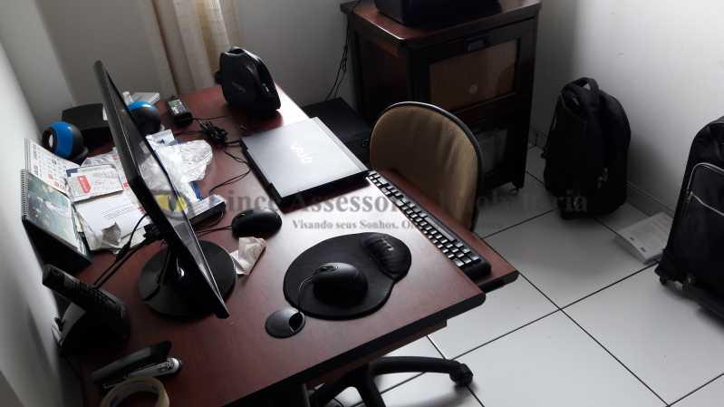 22QUARTOEMPREGADA - Apartamento Andaraí, Norte,Rio de Janeiro, RJ À Venda, 2 Quartos, 90m² - TAAP21368 - 24