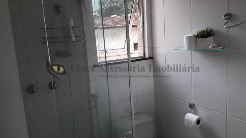 25BANHEIROSERVIÇO - Apartamento Andaraí, Norte,Rio de Janeiro, RJ À Venda, 2 Quartos, 90m² - TAAP21368 - 27