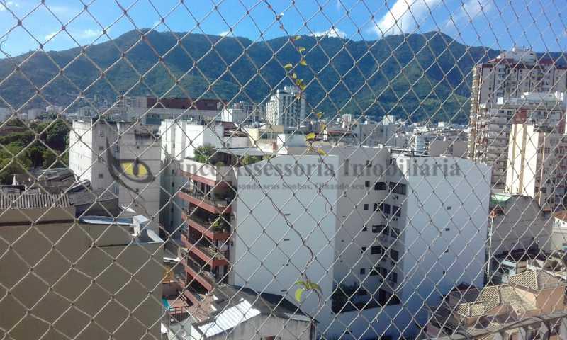 Vista - Cobertura 4 quartos à venda Vila Isabel, Norte,Rio de Janeiro - R$ 1.160.000 - TACO40031 - 26