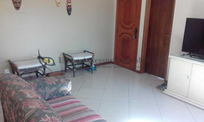 Sala - Cobertura 4 quartos à venda Vila Isabel, Norte,Rio de Janeiro - R$ 1.160.000 - TACO40031 - 6