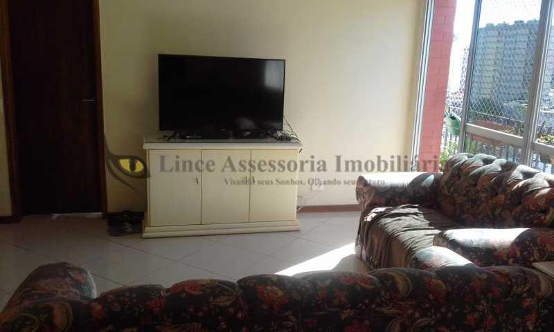 Sala  - Cobertura 4 quartos à venda Vila Isabel, Norte,Rio de Janeiro - R$ 1.160.000 - TACO40031 - 27