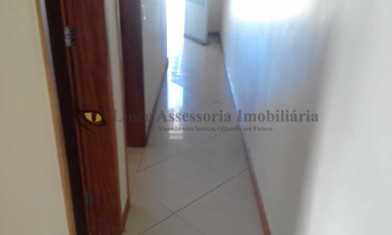 Circulação - Cobertura 4 quartos à venda Vila Isabel, Norte,Rio de Janeiro - R$ 1.160.000 - TACO40031 - 22
