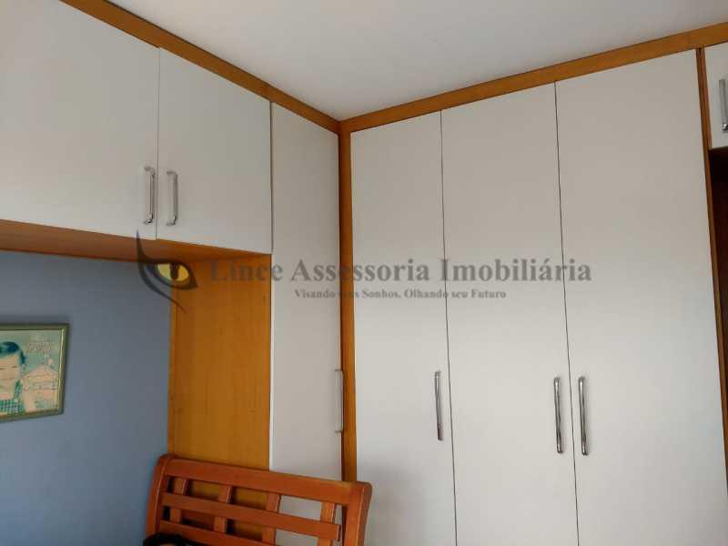 Quarto 2 - Cobertura 4 quartos à venda Vila Isabel, Norte,Rio de Janeiro - R$ 1.160.000 - TACO40031 - 12