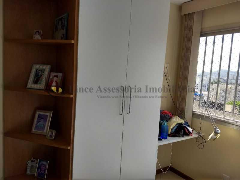 Quarto  2 - Cobertura 4 quartos à venda Vila Isabel, Norte,Rio de Janeiro - R$ 1.160.000 - TACO40031 - 29